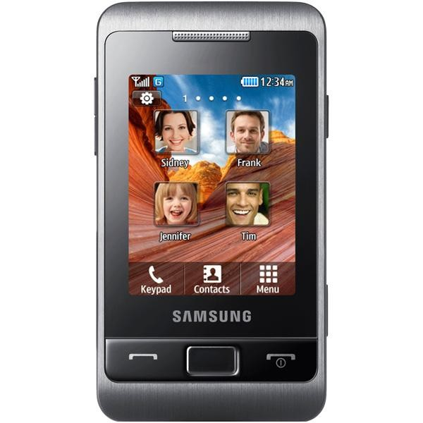 Samsung Champ 2 C3330 price in India as on on Sep 16  2013   Specs