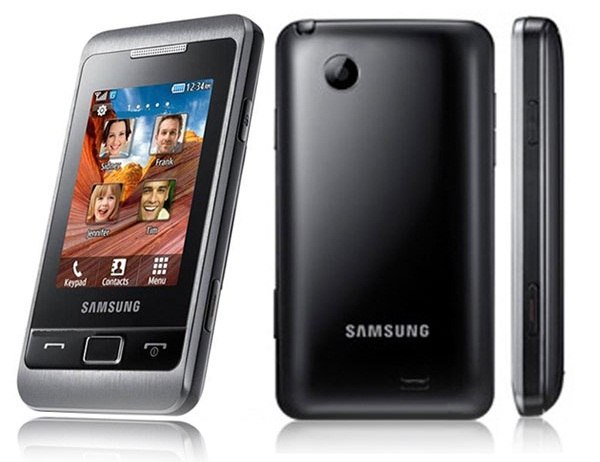 Samsung C3330 Champ 2 Price in Malaysia  Specs Review   TechNave