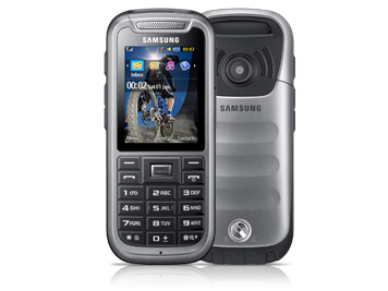 Samsung C3350   Buy Samsung C3350 Deals on Vodafone UK Contract