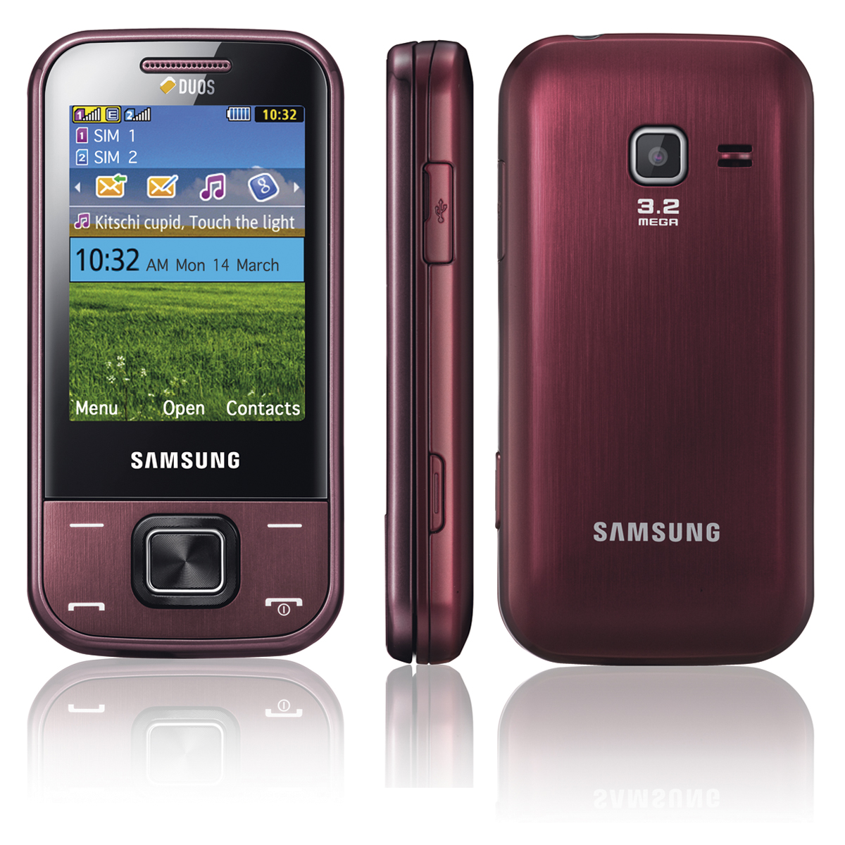 Samsung C3752   Full Phone Specifications  Price