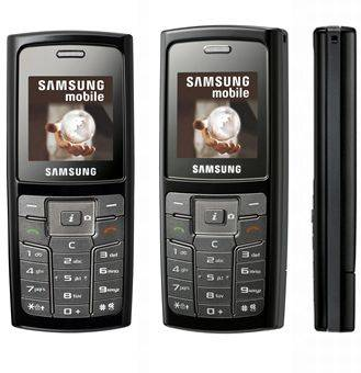 Samsung SGH C450 Photos   Mobile88