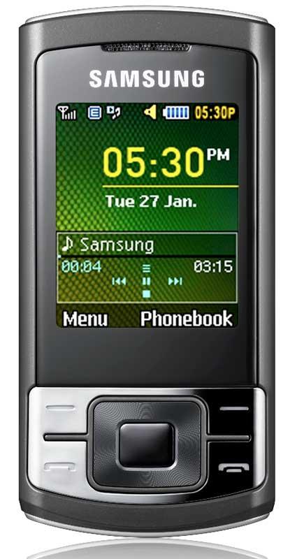 Fotos do Samsung C5030