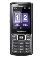 Samsung C5212   Full phone specifications