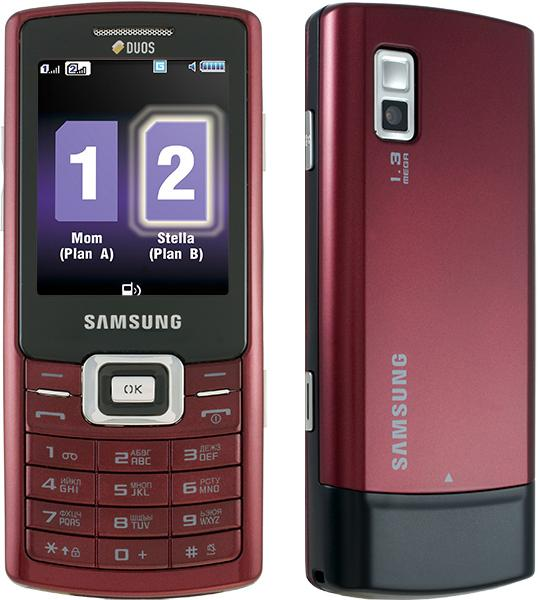 Samsung C5212 Hitech   Dual Sim Phone   HiTech FAQ Top   Your