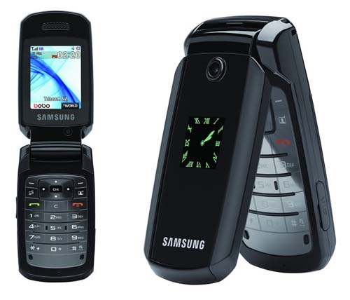Samsung C5220 with Extra 1 Charger 1 Battery   Tk  3 800