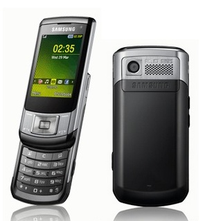 Mobile Cellular  Samsung C5510 Review Manual Specification
