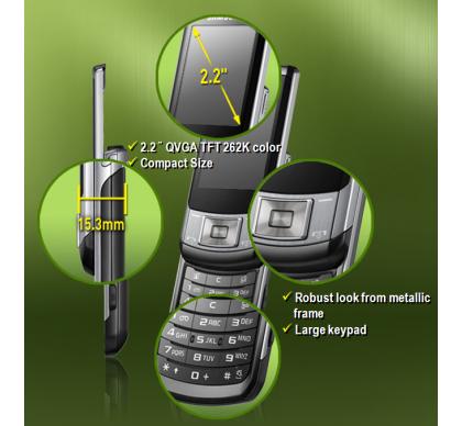 Samsung C5510   OVERVIEW   SAMSUNG