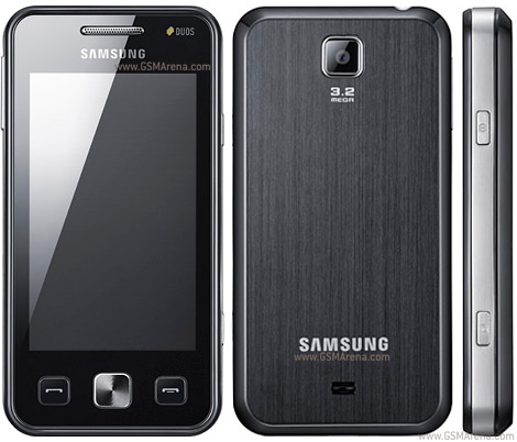 Samsung C6712 Star II DUOS pictures  official photos