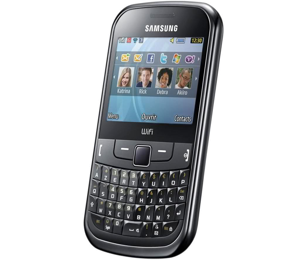 Samsung Ch t 222 aka E2222   Technical Specifications  Comparison