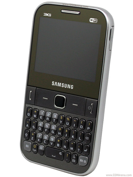 Samsung Ch t 527 pictures  official photos