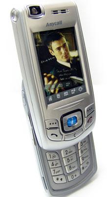 Samsung D428   CELL PHONES