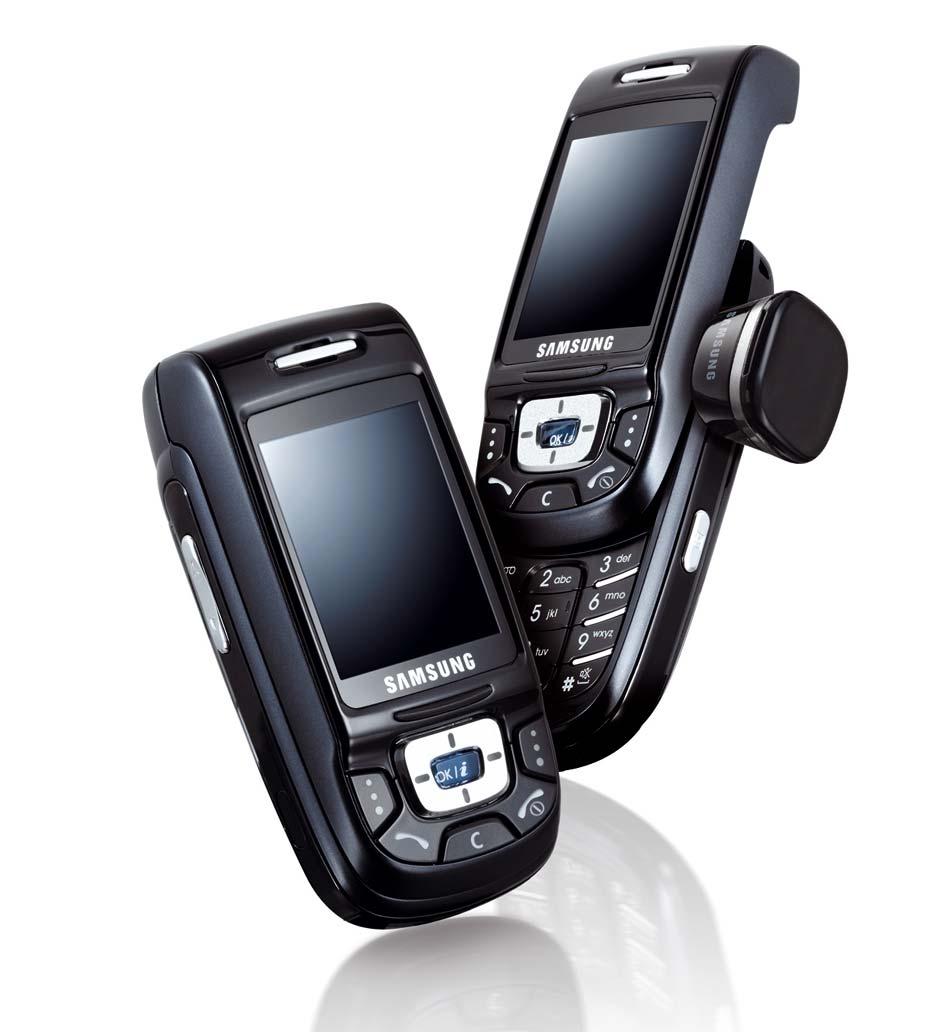 F S Samsung D500