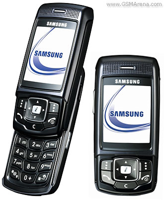 Samsung D510 pictures  official photos