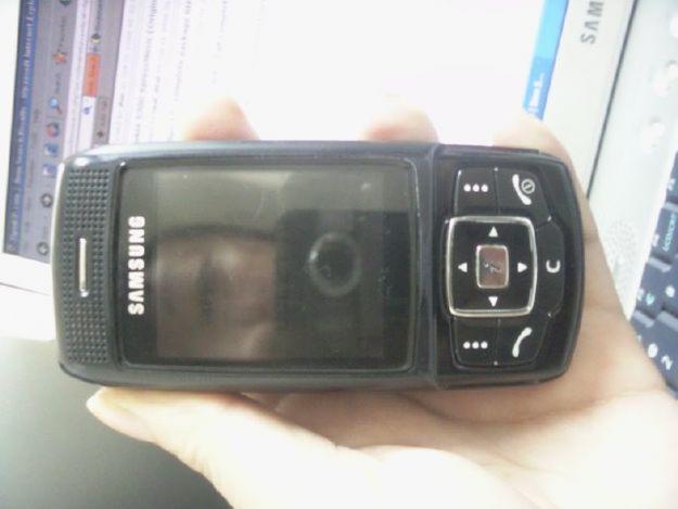Samsung d510 slide 4k    Manila   Cell Phones   Accessories