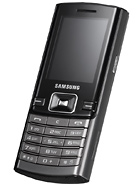 Samsung D780   Full phone specifications