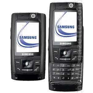 Samsung D800 and D820  SGH D800 and SGH D820    Mobile Gazette