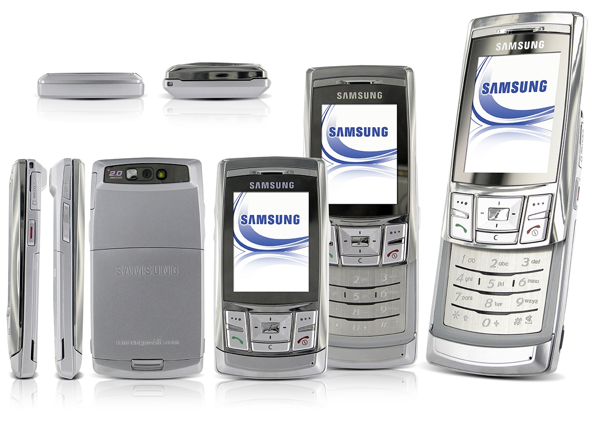 Samsung SGH D840 Device Specifications   Handset Detection