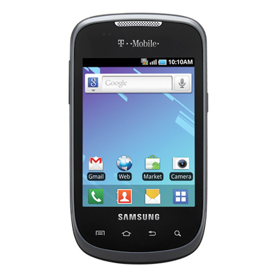 Reviews Ratings   T Mobile Cell Phones SGH T499   Samsung Cell