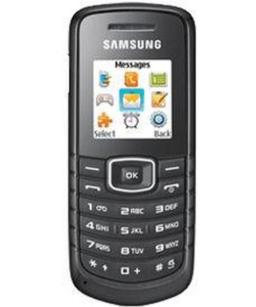 Samsung E1080T Price in India 7 Oct 2013 Buy Samsung E1080T Mobile