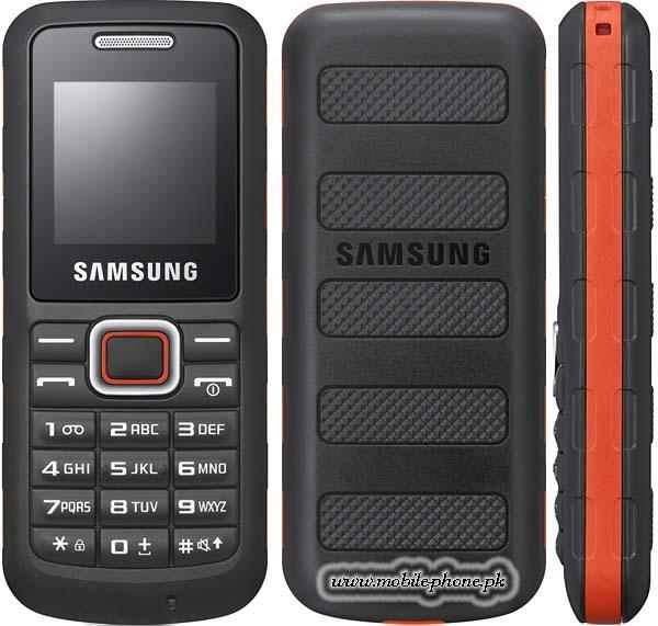 Samsung E1130B Mobile Pictures   mobile