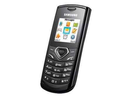 Samsung E1170 Review   Mobile Phones   CNET UK