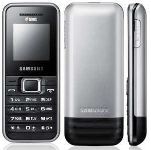 Samsung E1182   Specs and Price   Phonegg