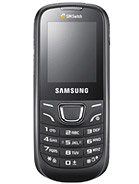 Samsung E1225 Dual Sim Shift   Full phone specifications