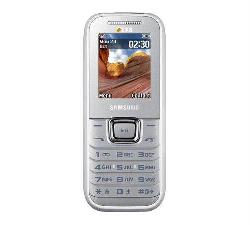 Samsung E1232B Price in India 16 Sep 2013 Buy Samsung E1232B