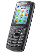 Samsung E2152   Full phone specifications