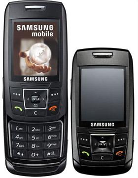Samsung SGH E250 User Manual PDF   Easy Manual User Guide