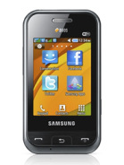 Samsung E2652W Champ Duos   Full phone specifications