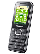 Samsung E3210   Full phone specifications