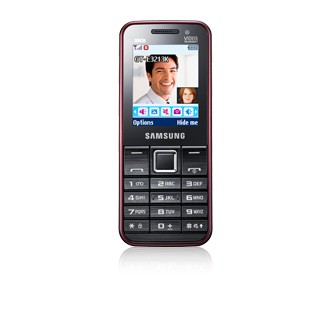 Samsung Hero E3213 Cheap 3G phone   Rs