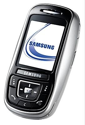 Samsung E350   TelefonulTau