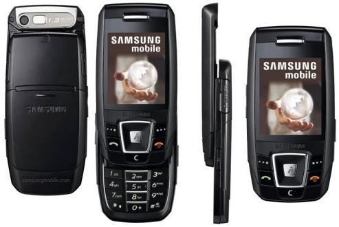 Samsung E390 Price in Philippine Peso