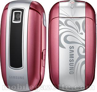 Samsung E570  SGH E570    Mobile Gazette   Mobile Phone News