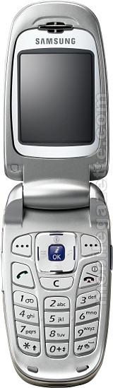 Samsung E620   Mobile Gazette   Mobile Phone News