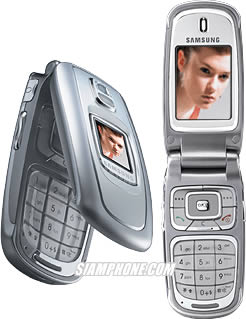 Samsung E640 Full Mobile Phone Specification   Siamphone