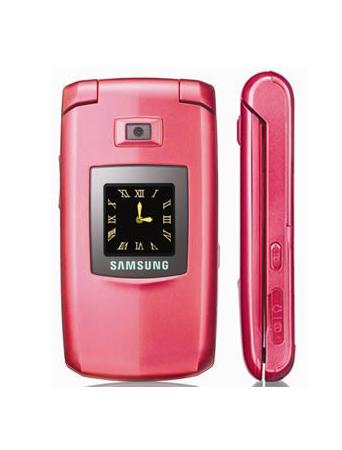 Samsung E690 phone photo gallery  official photos