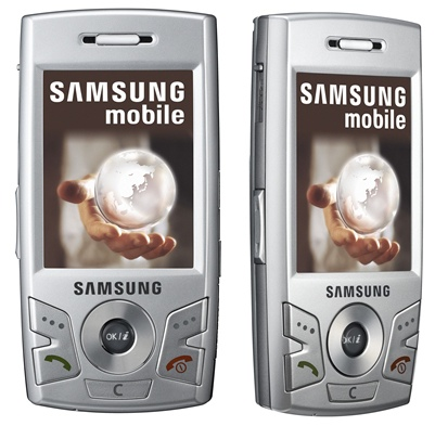 Samsung E890 CellPhone Hands On Video   iTech News Net