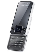 Samsung F250   Full phone specifications