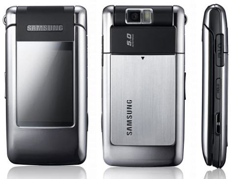 Samsung G400 Soul Clamshell to launch at CeBit   Unwired View
