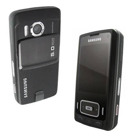 Buy Samsung G800   Classic Mobile Phone   Retrons