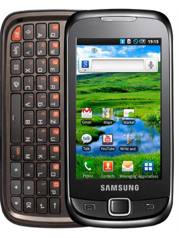 Unlock Samsung Galaxy 551   CellUnlocker How Tos   CellUnlocker