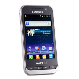 Samsung Galaxy Attain 4G  MetroPCS  Review Rating   PCMag
