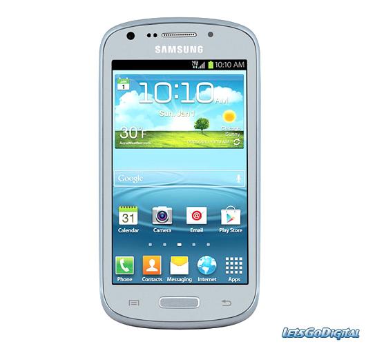 Samsung Galaxy Axiom R830   HD Wallpapers Inn