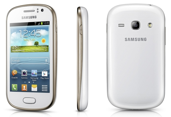 Samsung Galaxy Fame Price in Malaysia Specs   TechNave