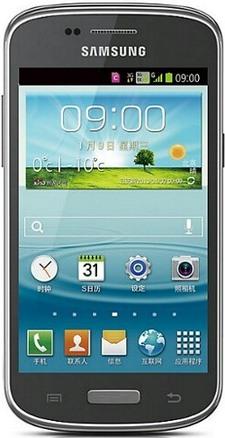 Samsung SCH I759 Galaxy Infinite Specs   Technical Datasheet   PDAdb