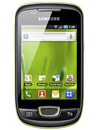 Samsung Galaxy Mini S5570   Full phone specifications