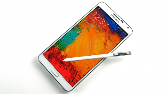 Samsung Galaxy Note 3 review   Phone Reviews   TechRadar